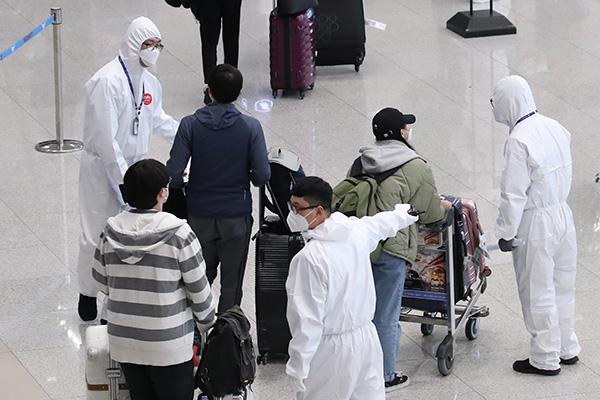 Korsel Wajibkan Dua Minggu Karantina Mandiri untuk Semua Pendatang dari Luar Negeri