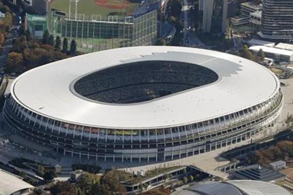 Olympische Sommerspiele in Tokio sollen am 23. Juli 2021 eröffnet werden