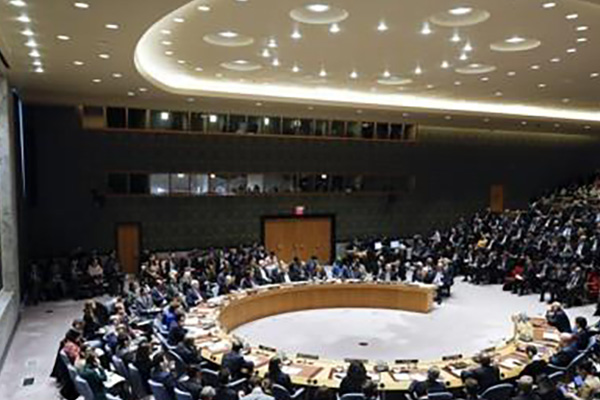 UNSC Fails to Adopt Statement on N. Korea Missile Tests, 6 European Nations Condemn Launches