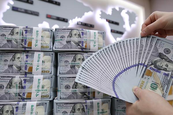 BOK cung cấp 8,72 tỷ USD cho các ngân hàng thông qua Hiệp định hoán đổi tiền tệ Hàn-Mỹ