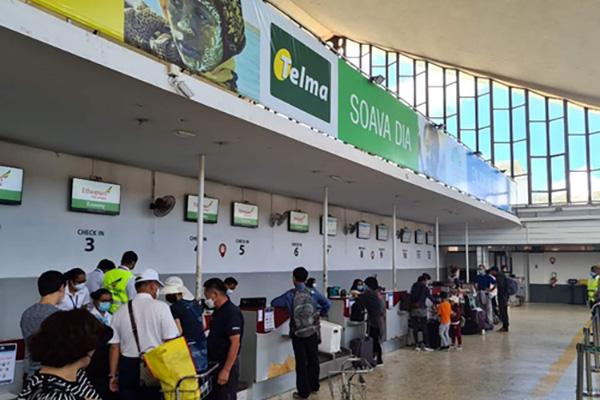 COVID-19 : rapatriement de 66 ressortissants sud-Coréens à Madagascar et au Cameroun