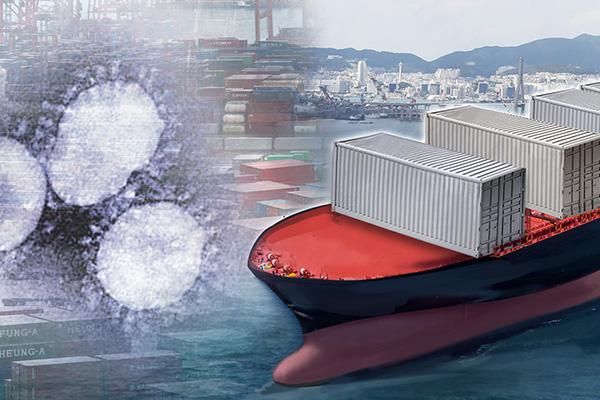 3月韩国出口同比减少0.2% 日均出口减少6.4%