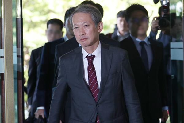 韓日外交局長がテレビ会議 企業関係者の訪問許可など議論