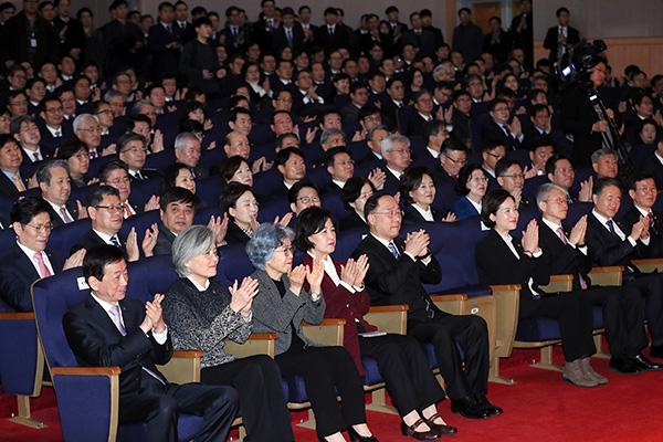 Chính phủ Hàn Quốc cam kết đảm bảo môi trường bỏ phiếu Tổng tuyển cử an toàn