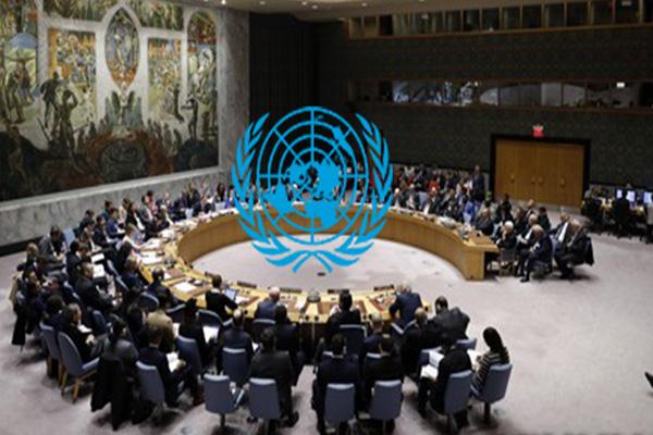 유엔, 아일랜드 NGO 대북 인도지원 물품에 제재 면제
