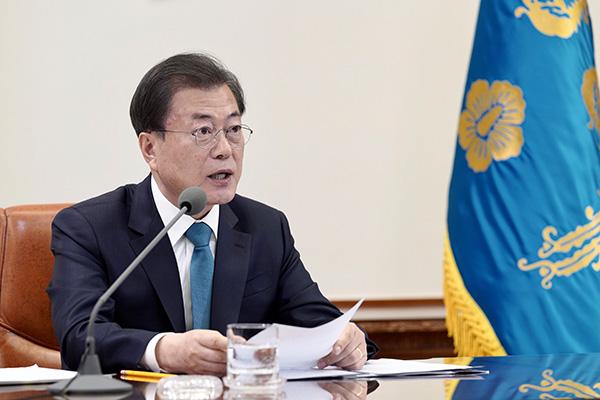 كوريا تسعى لعقد قمة خاصة لقادة آسيان + 3