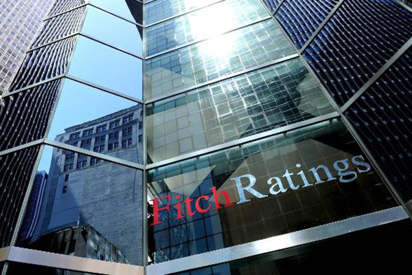 Fitch Raises S. Korea's Growth Outlook to -0.9%