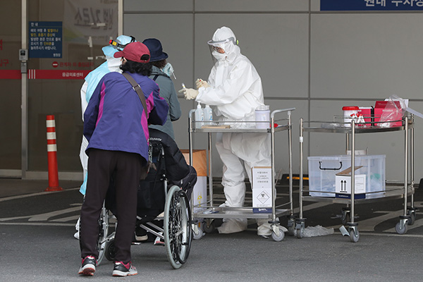 S. Korea Reports 86 New COVID-19 Cases as Nation Surpasses 10,000 Infections