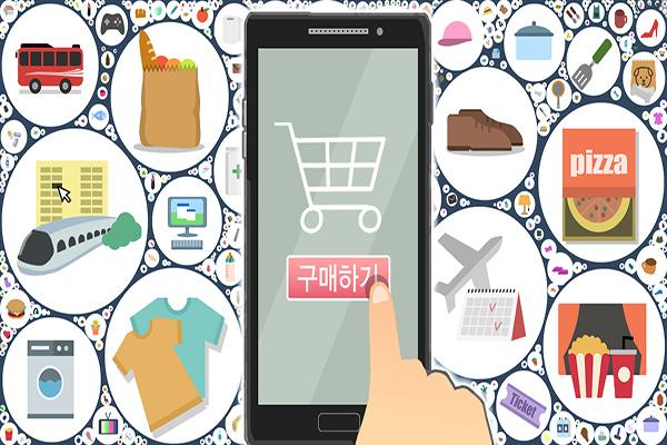 Onlineshopping-Markt wächst im Februar dank Covid-19 um 24,5 Prozent