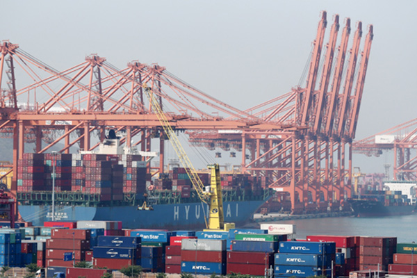 В целях стимулирования экспорта в РК расширяются границы зон свободной торговли