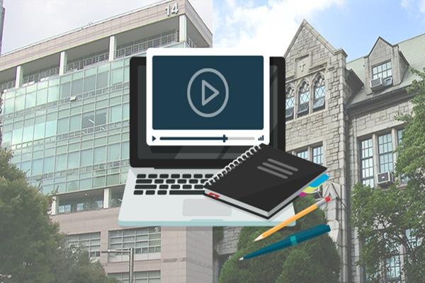 Các trường đại học Hàn Quốc kéo dài thời gian giảng dạy trực tuyến