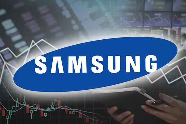 Финансовые показатели Samsung Electronics в первом квартале оказались лучше ожидаемых