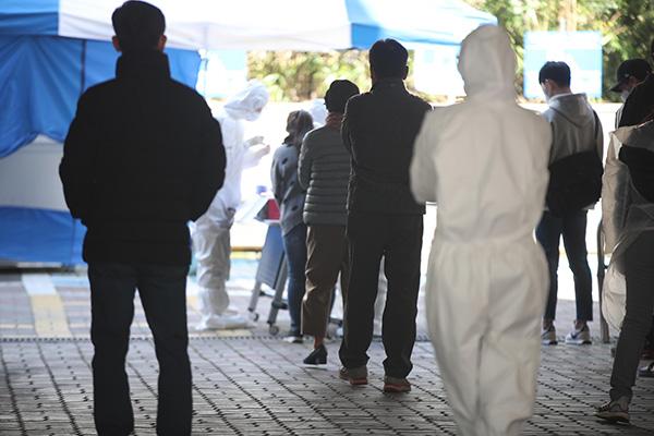 Dua Hari Berturut-turut, Tambahan Kasus COVID-19 di Korsel Berada di Bawah Angka 50 Orang