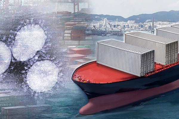 Regierung will wegen Corona-Krise 36 Billionen Won für Handelsfinanzierung einsetzen