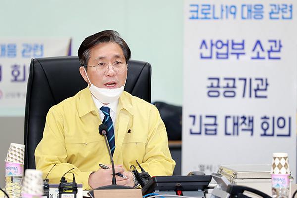 وقف تشغيل 27 % من المصانع الرئيسية للشركات الكورية في الخارج