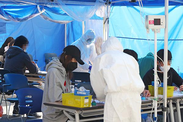 В РК подтверждены 53 новых случая заболевания COVID-19