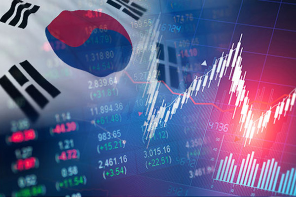 Dự báo kinh tế Hàn Quốc 2020 tăng trưởng âm sau 22 năm