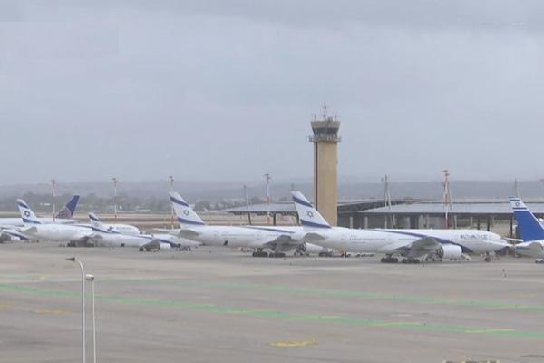 以色列派遣专机紧急运回韩国产诊断试剂