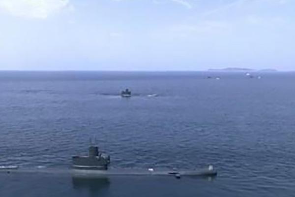 38 North: Korut Diperkirakan Akan Lakukan Uji Coba Peluncuran Model Rudal di Sinpo