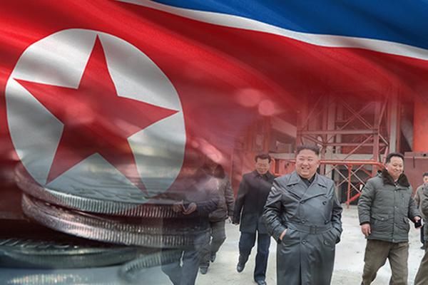 Le Trésor américain révise sa loi relative au renforcement des sanctions contre Pyongyang