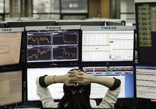 Foreign Ownership of S. Korean Stocks Dips to 5-Year Low