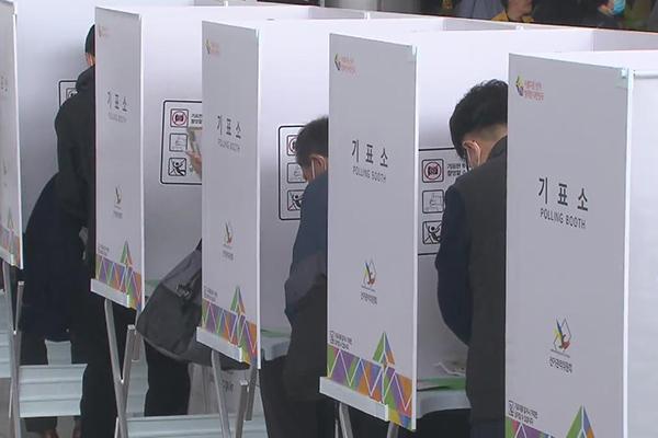 N2全球资讯-韩4.7再选补选在即 政府全力打造安全投票环境