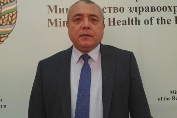 Южнокорейские эпидемиологи помогают Узбекистану в борьбе с COVID-19
