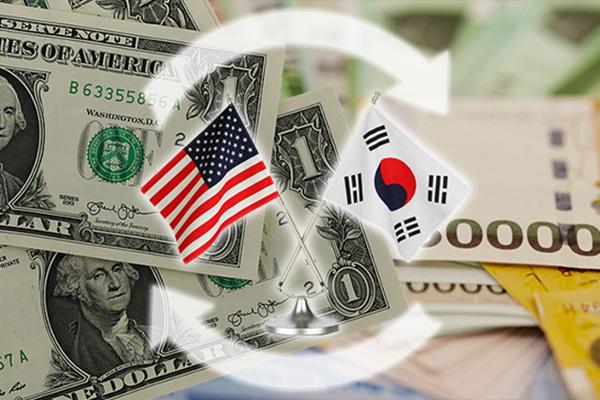 韩美就延长600亿美元规模货币互换协议达成一致