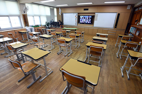 School Reopenings Postponed By a Week in Wake of Itaewon Cluster Infection