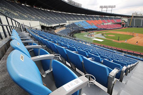 Бейсбольный сезон начнётся в РК 5 мая