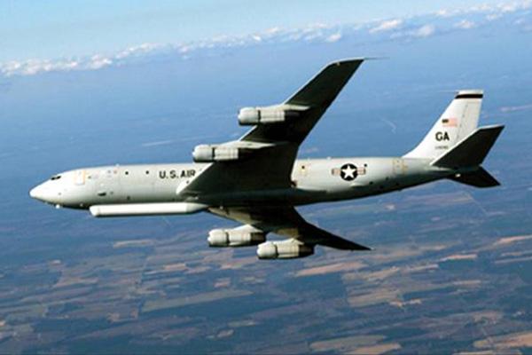 Бомбардировщики ВВС США вновь совершили полёт над Восточным морем