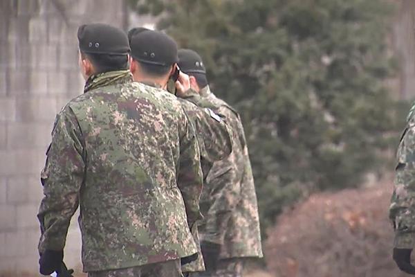 El Éjército permitirá salir a los soldados desde el 24 de abril