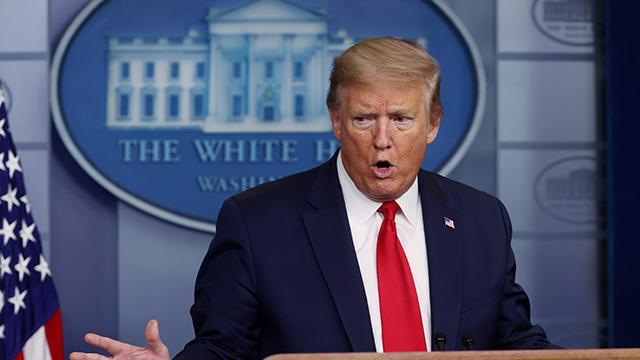 Trump verlängert Nordkorea-Sanktionen um weiteres Jahr