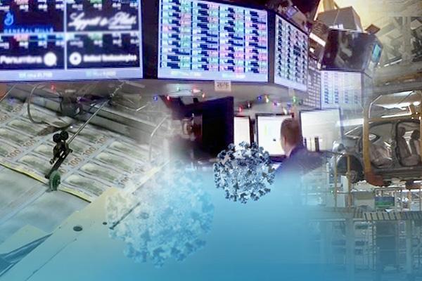 Bloomberg: Южнокорейская экономика сократится во втором квартале на 1,8%