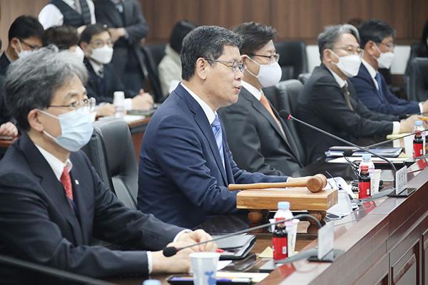 Seúl reanuda las obras para la reconexión ferroviaria intercoreana