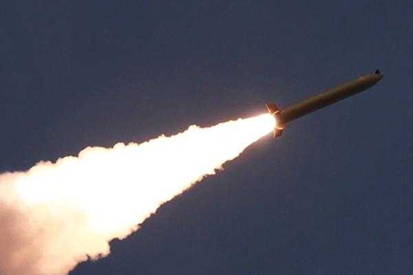 КНДР провела ракетные испытания