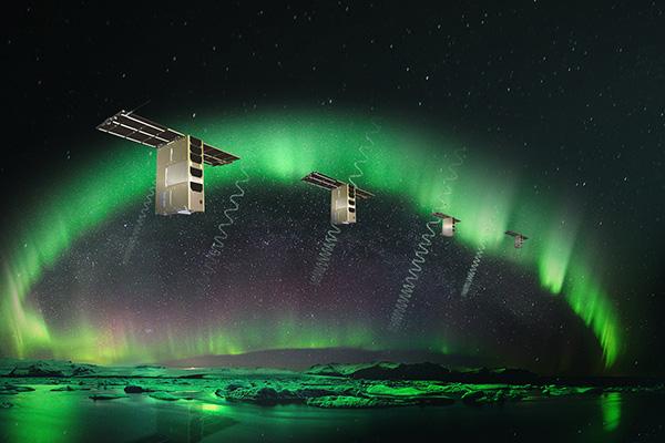 К 2031 году в РК будут разработаны более 100 мини-спутников