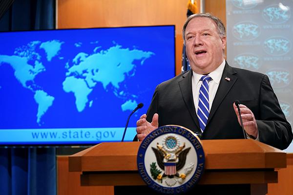 واشنطن مستعدة للمرونة لإنجاح المفاوضات مع بيونغ يانغ