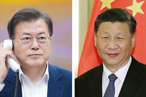 Xi Jinping Tegaskan Komitmen untuk Kunjungi Korsel Tahun Ini