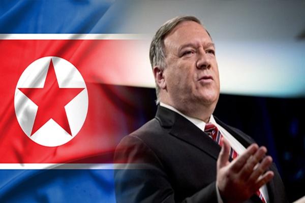 USA behalten Nordkorea auf Anti-Terror-Liste