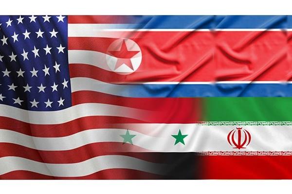 USA wollen mit neuen Richtlinien Sanktionsumgehung durch Nordkorea, Iran und Syrien bekämpfen