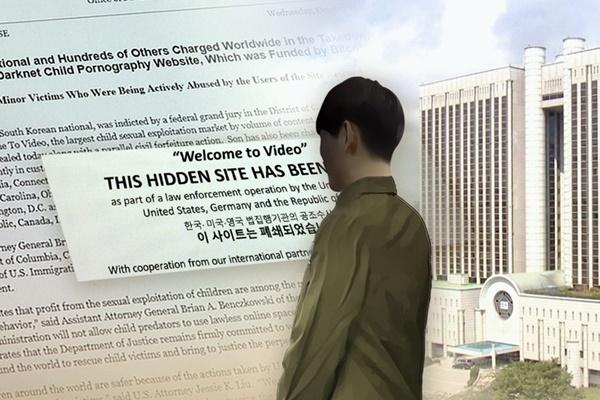 المحاميات ينتقدن قرار المحكمة بعدم تسليم صاحب الموقع الإباحي للأطفال