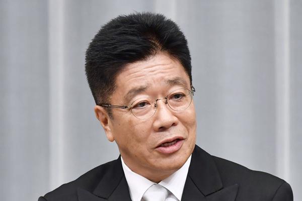 Tokio: Zurückweisung von Trostfrauen-Entschädigungsklage in Südkorea selbstverständlich
