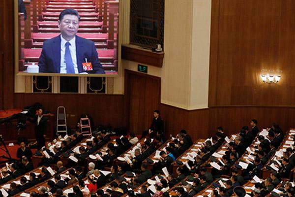 China Warns of 'Countermeasures' over US Coronavirus Sanctions Threat