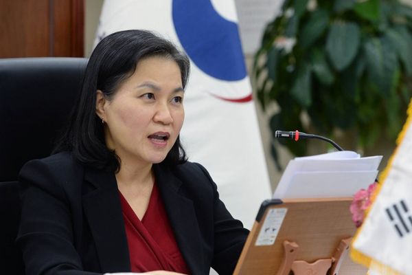 S. Korea's Trade Minister to Run for Chief of WTO