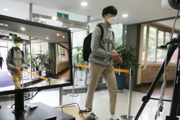 High Schools in Incheon Send Students Back Home over COVID-19 Concerns