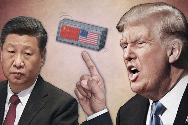 США укрепляют партнёрство с союзниками в целях противостояния Китаю