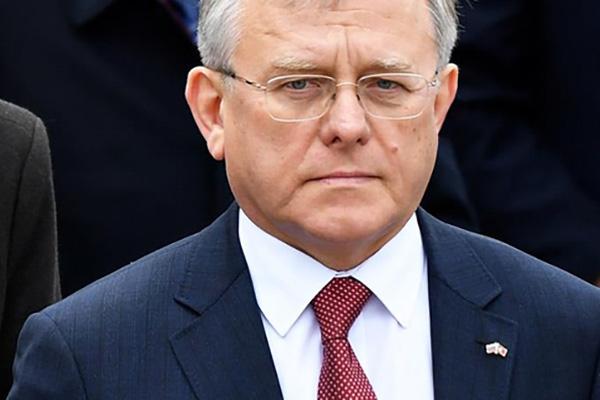 Dubes Rusia untuk Korut: Dialog Korut-AS Sulit Diadakan Hingga Pemilu Presiden AS