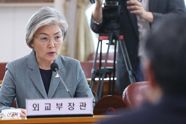 """정부 """"코로나19 경험으로 유엔 평화유지군 의료역량 강화 기여"""""""