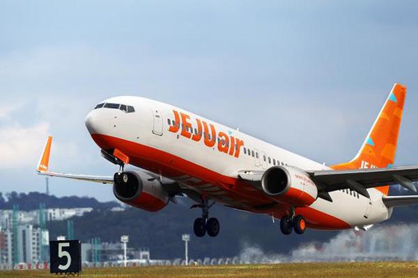 韩航空公司准备重启国际航线 济州航空下月复航马尼拉航线